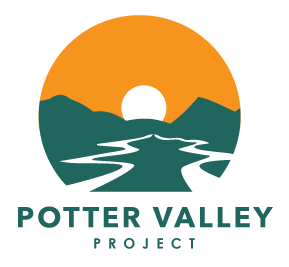 Potter Valley Project Logo